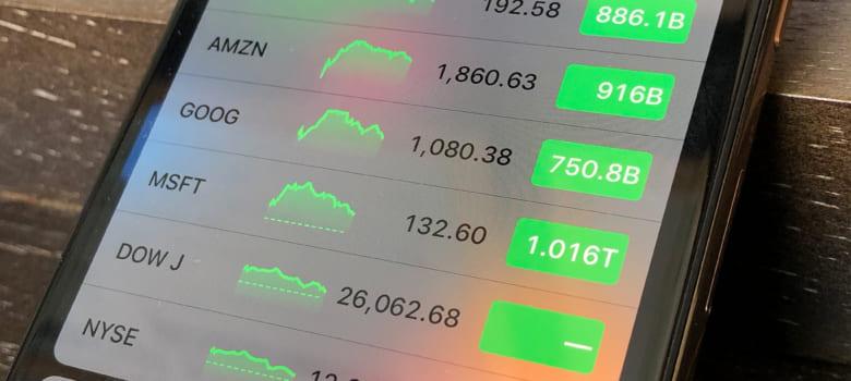 cách mua chứng khoán trực tuyến