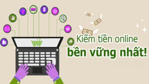 khái niệm cơ bản kiếm tiền online