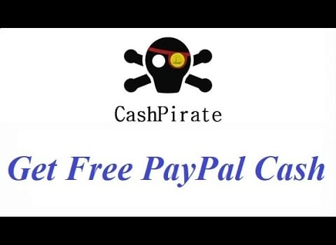 kiếm tiền với cash pirate