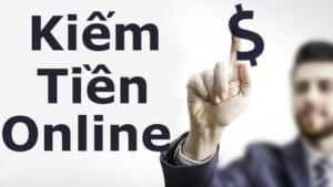những điều nên biết khi kiếm tiền online