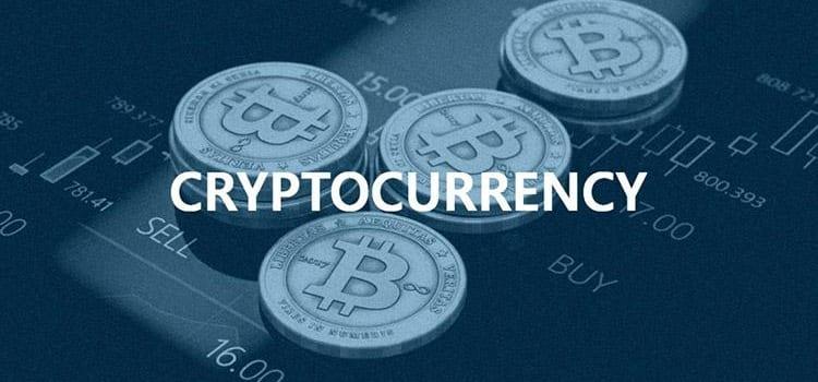 cryptocurrency la gì
