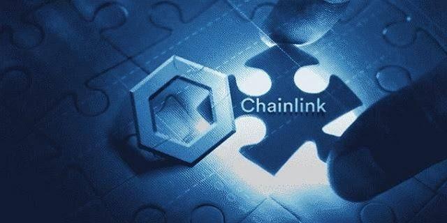 Chainlink - dự án Defi nổi bật trong năm 2021