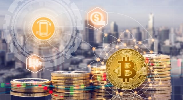 Đầu tư crypto