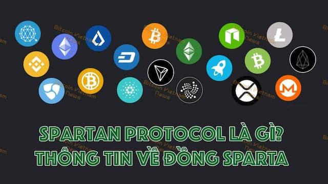 Dự án Spartan Protocol