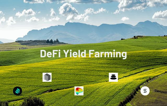 Khái niệm Farming là gì?